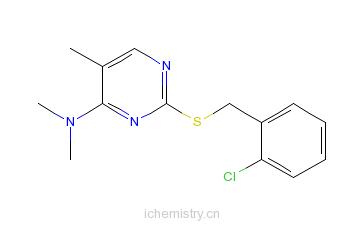 CAS:5546-64-5的分子结构