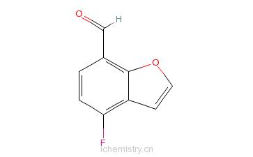 CAS:555155-07-2的分子结构