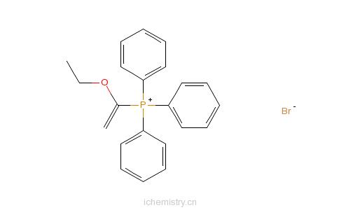 CAS:55552-25-5的分子结构