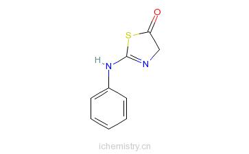 CAS:55620-29-6的分子结构