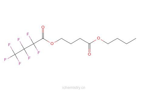 CAS:55649-46-2的分子结构