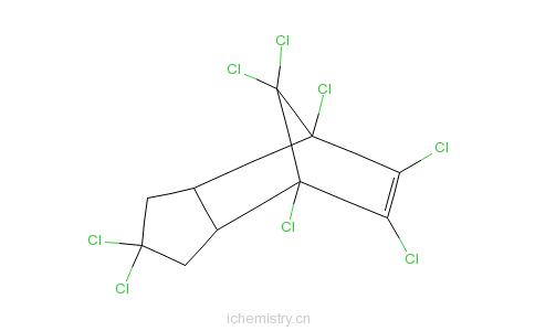 CAS:5566-34-7的分子结构