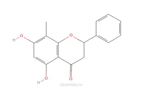 CAS:55743-21-0的分子结构