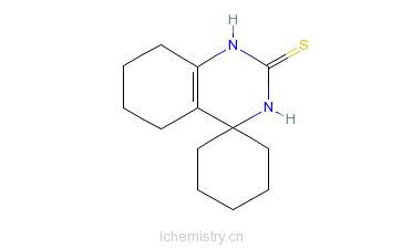CAS:5579-43-1的分子结构