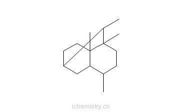 CAS:55823-63-7的分子结构