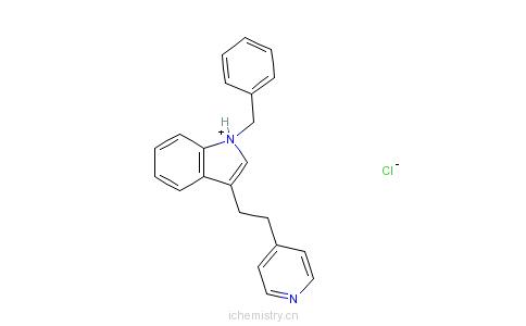 CAS:5585-71-7的分子结构
