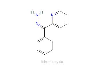 CAS:56009-91-7的分子结构