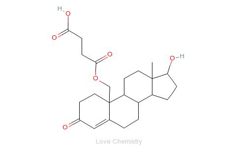 CAS:56101-27-0的分子结构
