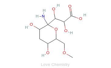 CAS:56144-08-2的分子结构