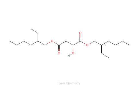 CAS:56235-92-8的分子结构