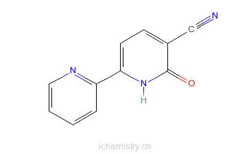 CAS:56304-74-6的分子结构