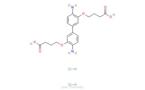 CAS:56455-90-4的分子结构