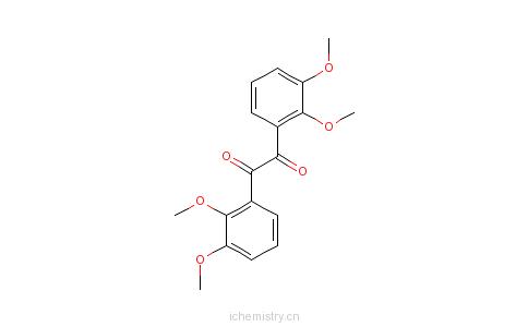 CAS:5653-58-7的分子结构