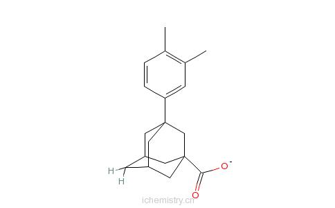 CAS:56531-57-8的分子结构