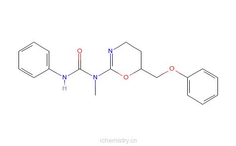 CAS:56558-63-5的分子结构