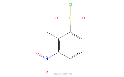 CAS:56682-04-3的分子结构