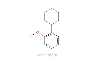 CAS:56705-75-0的分子结构