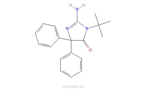 CAS:5695-46-5的分子结构