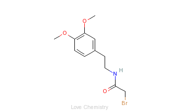CAS:56997-75-2的分子结构