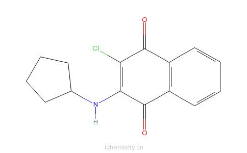 CAS:57097-67-3的分子结构