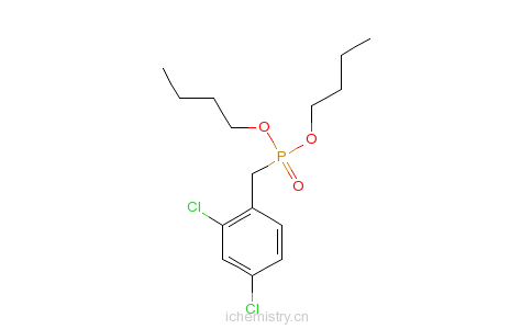 CAS:57105-67-6的分子结构