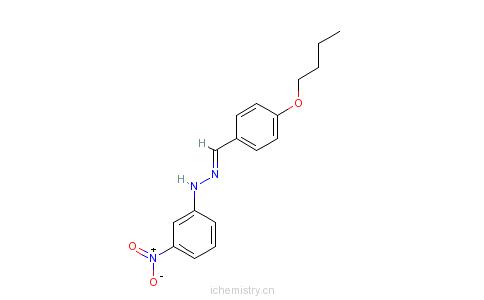 CAS:5717-59-9的分子结构