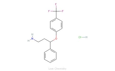 CAS:57226-68-3的分子结构