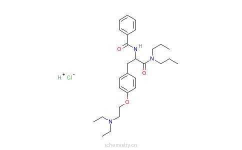 CAS:57227-16-4的分子结构