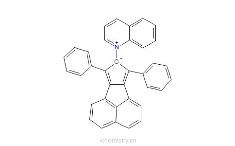 CAS:57525-48-1的分子结构