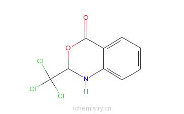 CAS:57527-44-3的分子结构