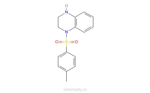 CAS:5761-64-8的分子结构