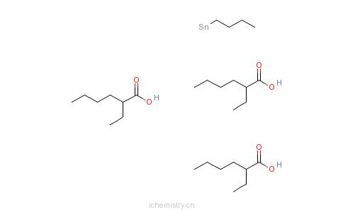 CAS:57654-67-8的分子结构
