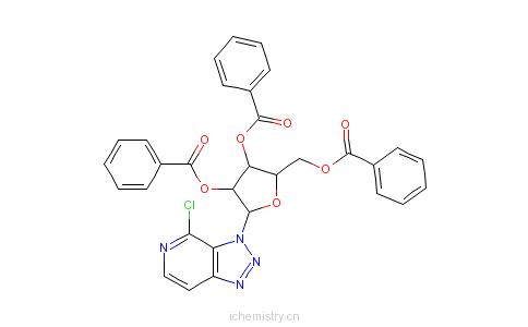 CAS:57680-37-2的分子结构