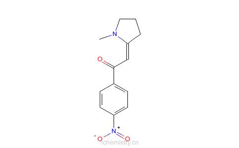 CAS:57705-38-1的分子结构