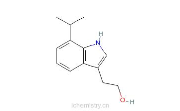 CAS:57817-12-6的分子结构