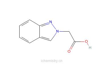 CAS:58037-05-1的分子结构