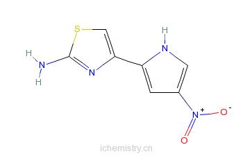 CAS:58139-56-3的分子结构