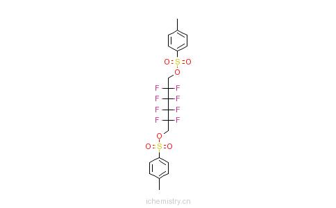 CAS:58191-47-2的分子结构