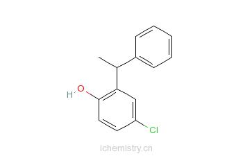 CAS:5828-70-6的分子结构