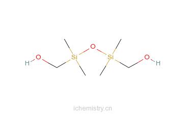 CAS:5833-59-0的分子结构