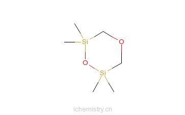 CAS:5833-60-3的分子结构