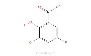 CAS:58348-98-4的分子结构