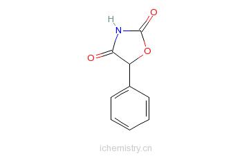 CAS:5841-63-4的分子结构
