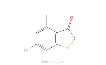CAS:5858-07-1的分子结构