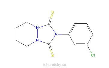 CAS:58745-03-2的分子结构