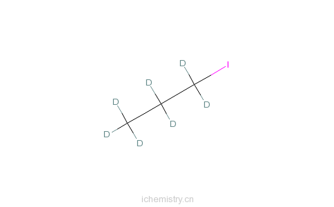 CAS:59012-23-6的分子结构
