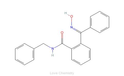 CAS:59479-63-9的分子结构