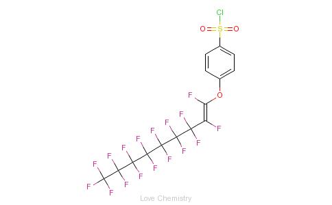 CAS:59536-15-1的分子结构