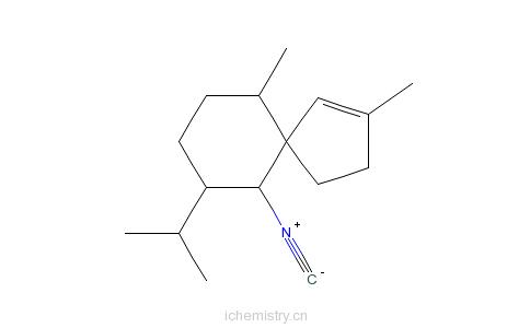 CAS:59633-83-9的分子结构