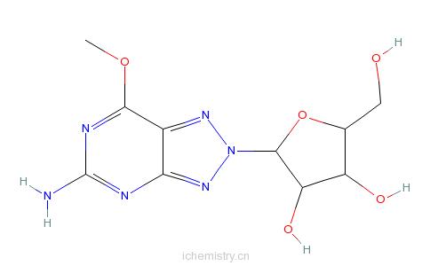CAS:59886-13-4的分子结构